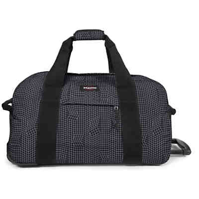 EASTPAK Authentic Collection 17 Container 2-Rollen Reisetasche 65 cm