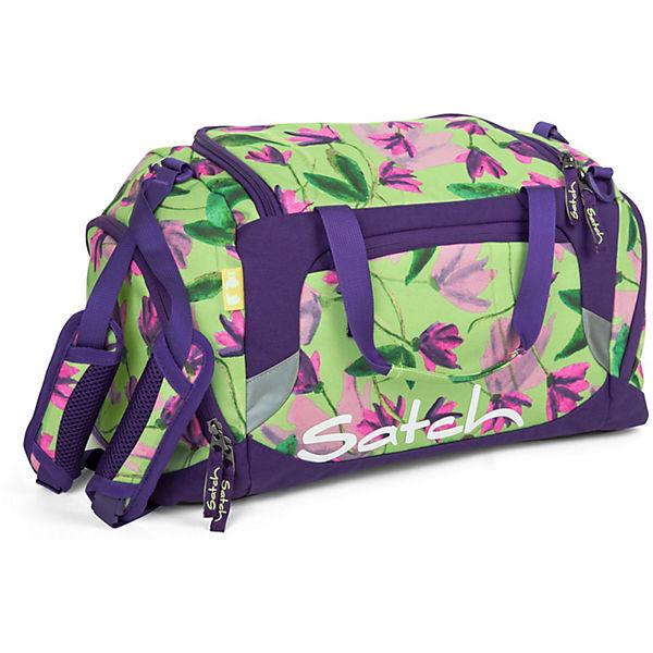 Satch Satch Pack Sporttasche Reisetasche 50 cm mehrfarbig
