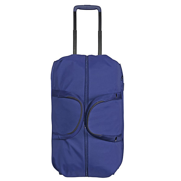 Samsonite Samsonite Uplite 2-Rollen Reisetasche 55 cm blau