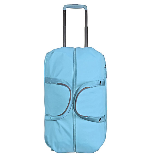 Samsonite Samsonite Uplite 2-Rollen Reisetasche 55 cm hellblau
