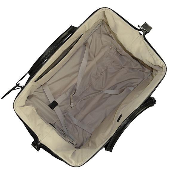 Samsonite Samsonite Lite DLX SP 2-Rollen Reisetasche 55 cm schwarz