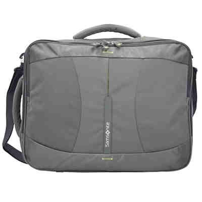 Samsonite 4Mation Schultertasche 43 cm Laptopfach