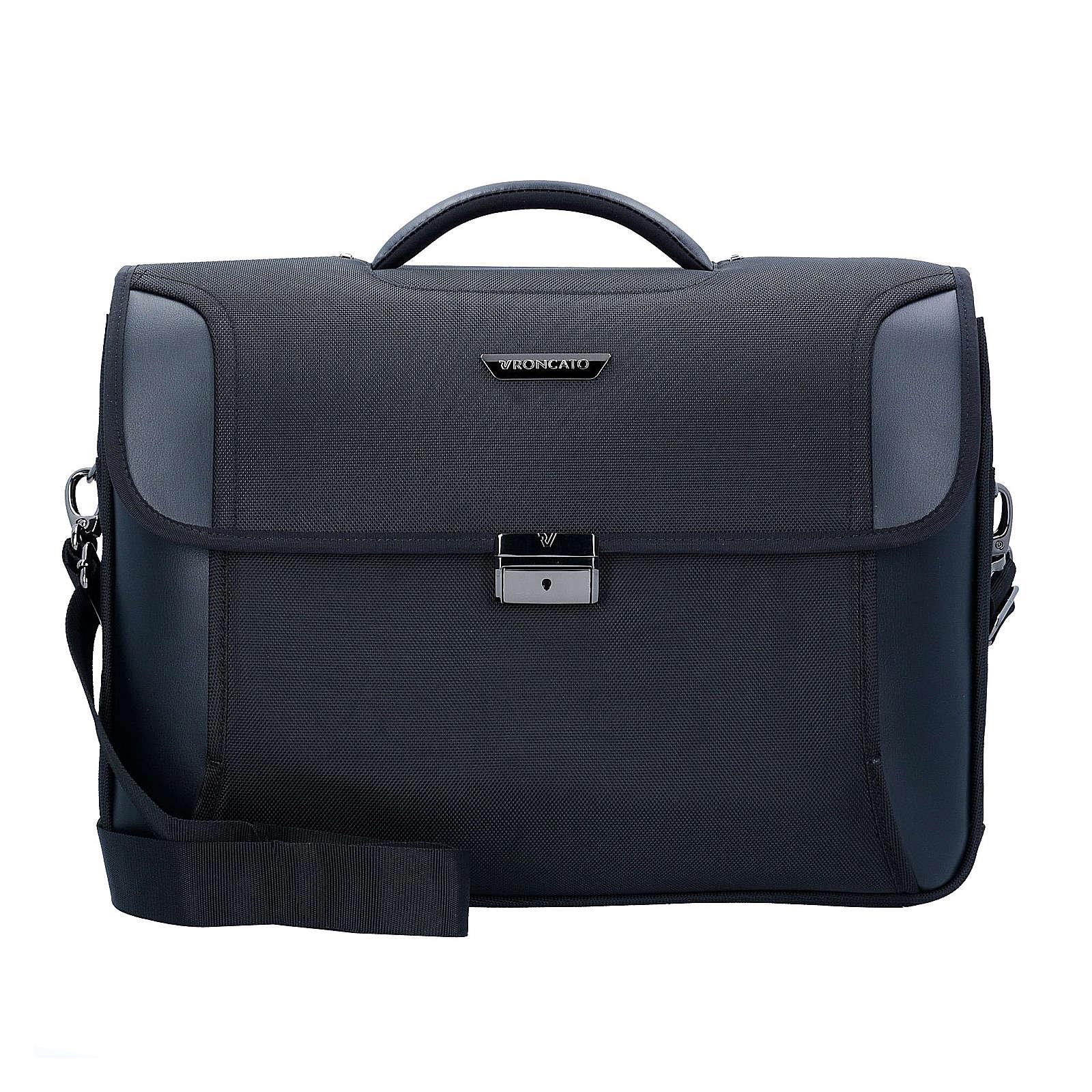Roncato Biz 2.0 Business Tasche Laptopfach 42 c...