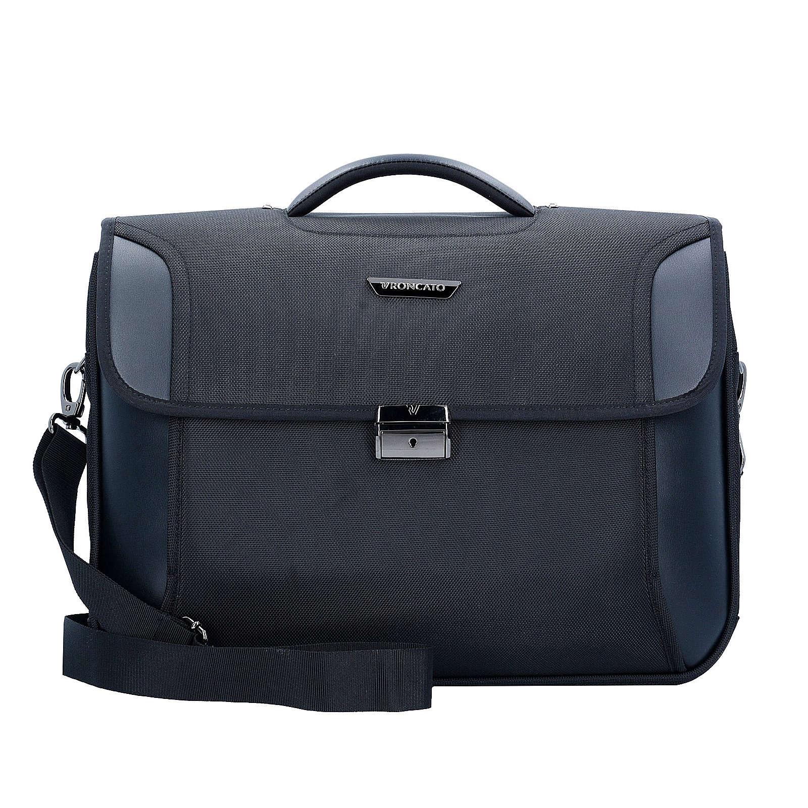 Roncato Biz 2.0 Business Tasche Laptopfach 41 c...