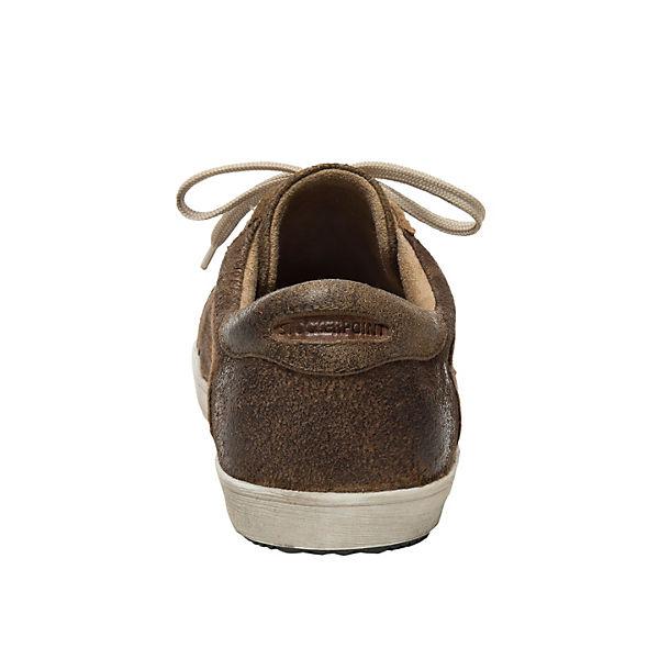 braun Schuh kombi Stockerpoint Stockerpoint 1337 q7T1ZTnt