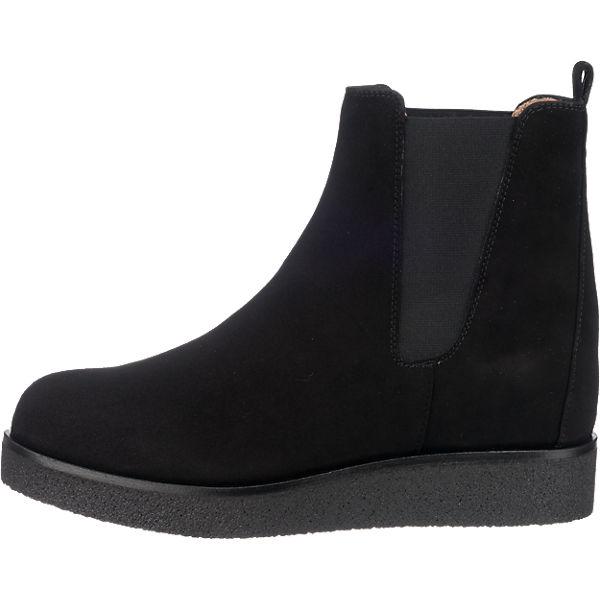 Unisa Unisa Cebil Stiefeletten schwarz  Gute Qualität beliebte Schuhe