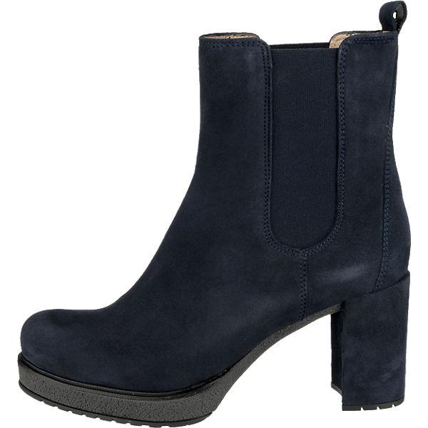 Unisa Unisa Kanji Stiefeletten blau  Gute Qualität beliebte Schuhe