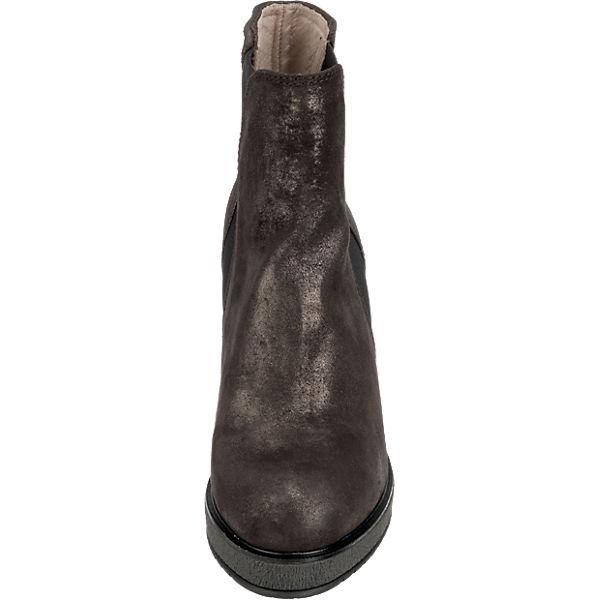 Unisa, Unisa Uviar Stiefeletten, beliebte anthrazit  Gute Qualität beliebte Stiefeletten, Schuhe 7bc331