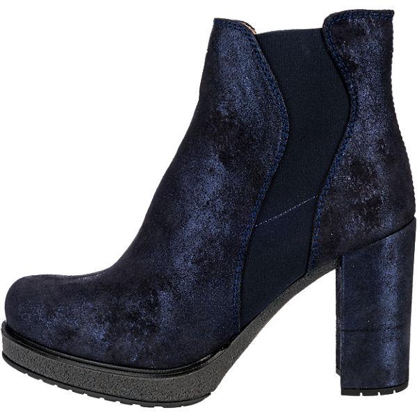 Unisa, Unisa Gute Uviar Stiefeletten, blau  Gute Unisa Qualität beliebte Schuhe de8524