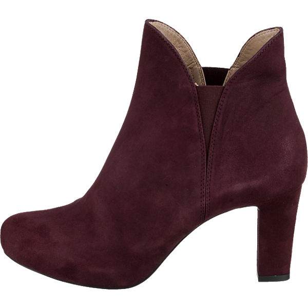 Unisa, Unisa Nille Stiefeletten, bordeaux Schuhe  Gute Qualität beliebte Schuhe bordeaux 070675