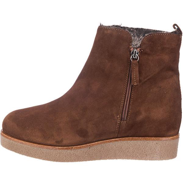 Unisa, Unisa Ceja Stiefeletten, braun  Gute Qualität beliebte Schuhe