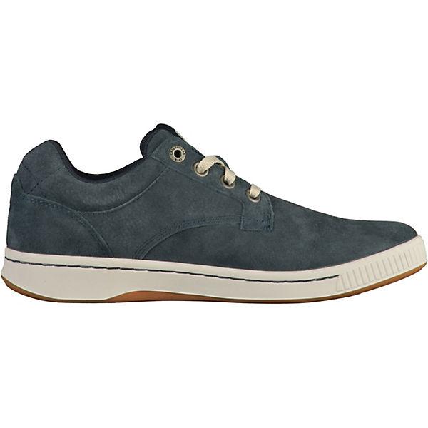 CATERPILLAR CATERPILLAR Sneaker blau