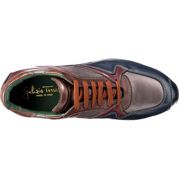 Alba Torresi Torresi Galizio mehrfarbig Galizio Sneakers t4wTTx