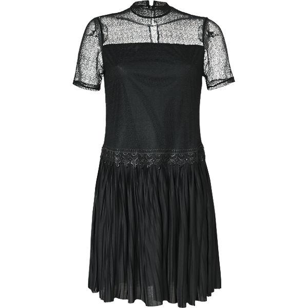 schwarz schwarz Jacqueline de Jacqueline Kleid schwarz de Yong Jacqueline Yong Jacqueline de Kleid Kleid Yong CqcAF