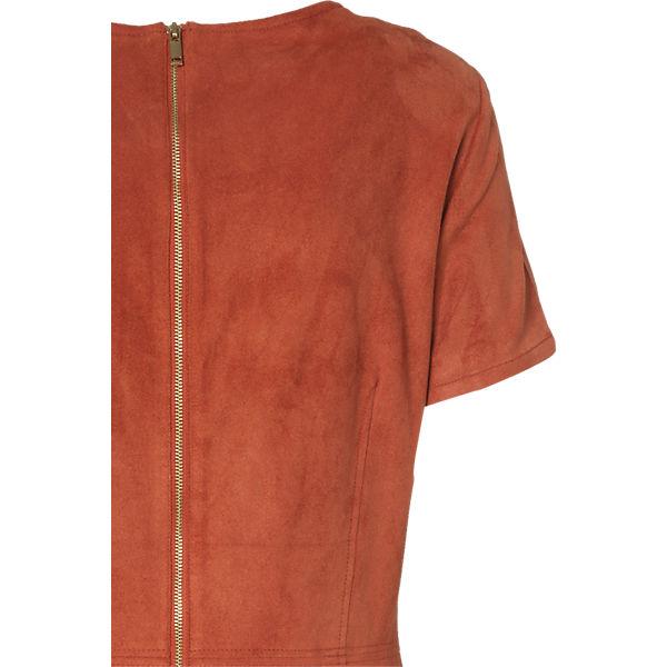 ESPRIT orange Etuikleid Etuikleid ESPRIT rqPgwr40