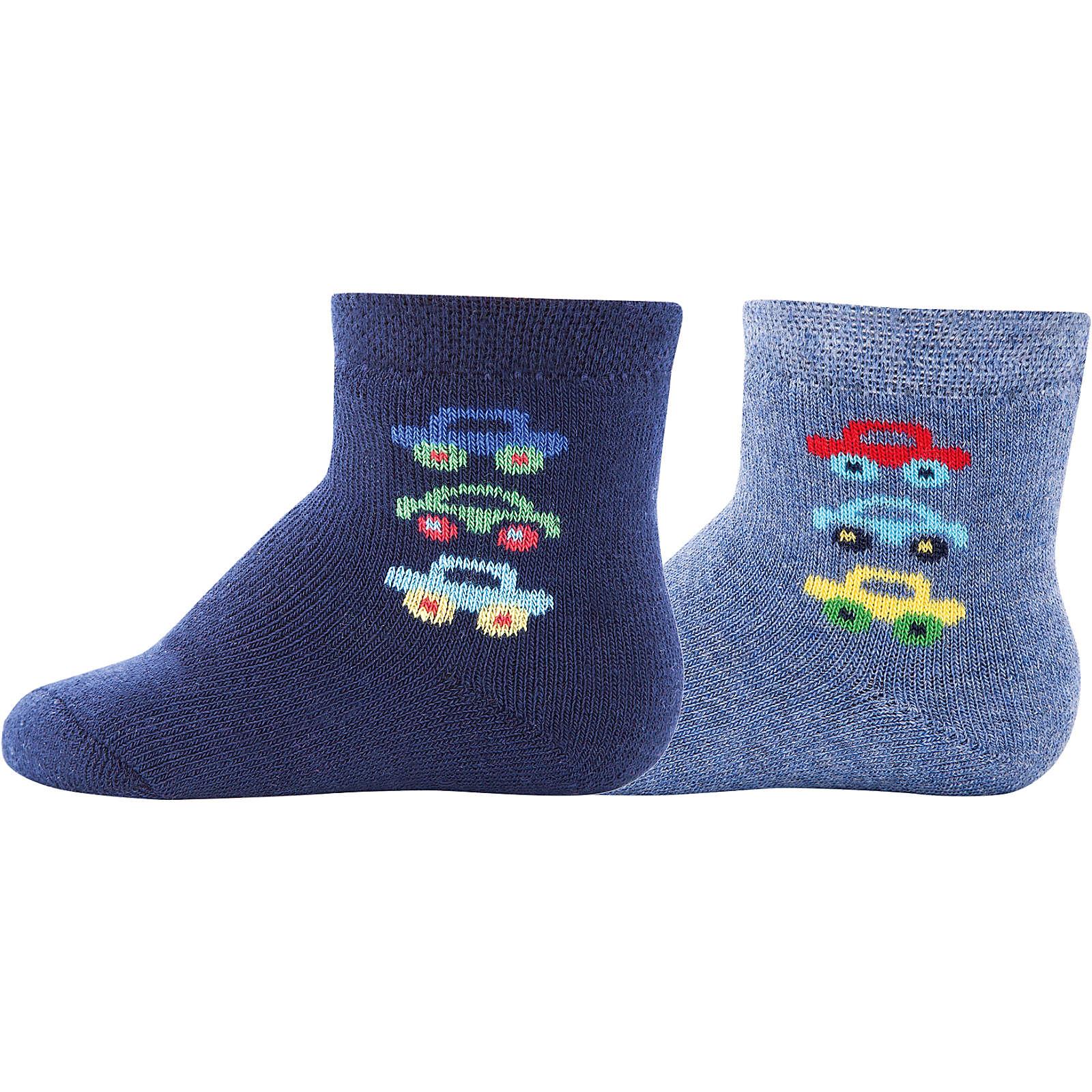 ewers Baby Socken Doppelpackmit Innenplüsch, fü...