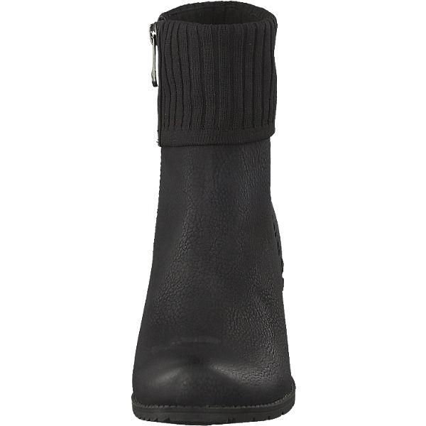 MARCO TOZZI, MARCO Qualität TOZZI Stiefeletten, schwarz  Gute Qualität MARCO beliebte Schuhe 085470