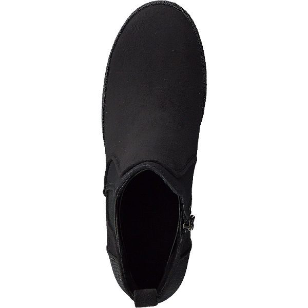 MARCO schwarz TOZZI, MARCO TOZZI Stiefeletten, schwarz MARCO   48896a