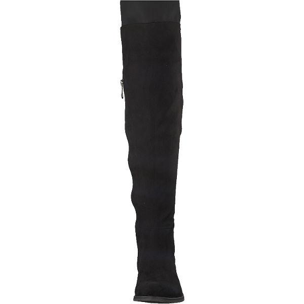 MARCO TOZZI, MARCO TOZZI Stiefel,  schwarz   Stiefel, 6ffe8c