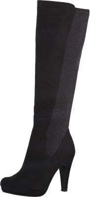 MARCO TOZZI Stiefel. MARCO TOZZI. MARCO TOZZI Stiefel. Farbe: schwarz  Modell 1