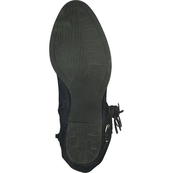 MARCO TOZZI TOZZI Stiefel blau MARCO BZqBwg7