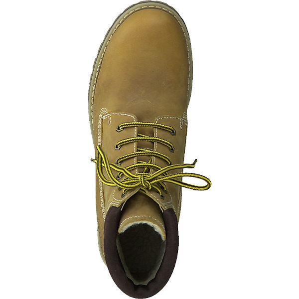 MARCO TOZZI, MARCO TOZZI Gute premio Stiefeletten, cognac  Gute TOZZI Qualität beliebte Schuhe 796933