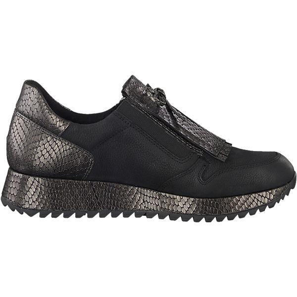 Tamaris Tamaris Sneakers schwarz