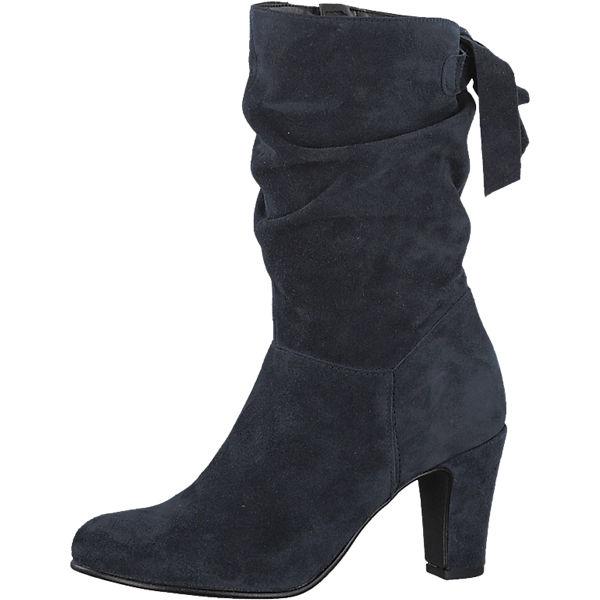 best website 5377b eae0f Tamaris, Tamaris Stiefel, blau | mirapodo