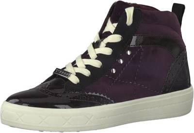 Tamaris Tamaris Sneakers lila