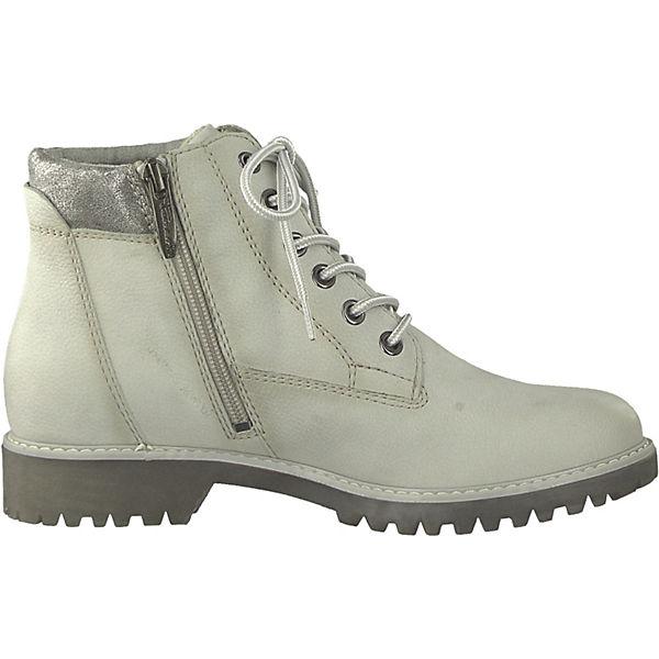 Tamaris Tamaris Stiefeletten offwhite beliebte  Gute Qualität beliebte offwhite Schuhe a0600c