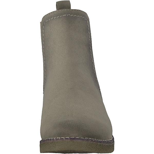 Tamaris, Gute Tamaris Stiefeletten, grau  Gute Tamaris, Qualität beliebte Schuhe 57202c