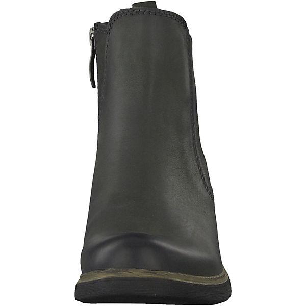 Tamaris, Tamaris Stiefeletten, anthrazit Schuhe  Gute Qualität beliebte Schuhe anthrazit e12362