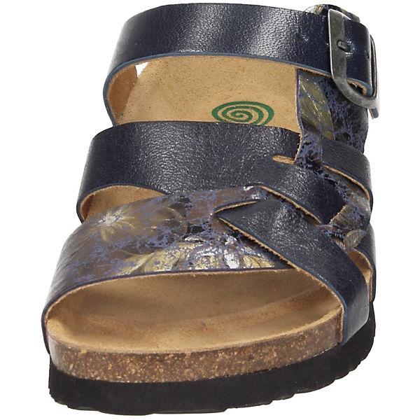 Dr. Brinkmann Dr. Brinkmann Damen Pantolette blau Schuhe  Gute Qualität beliebte Schuhe blau 00defc