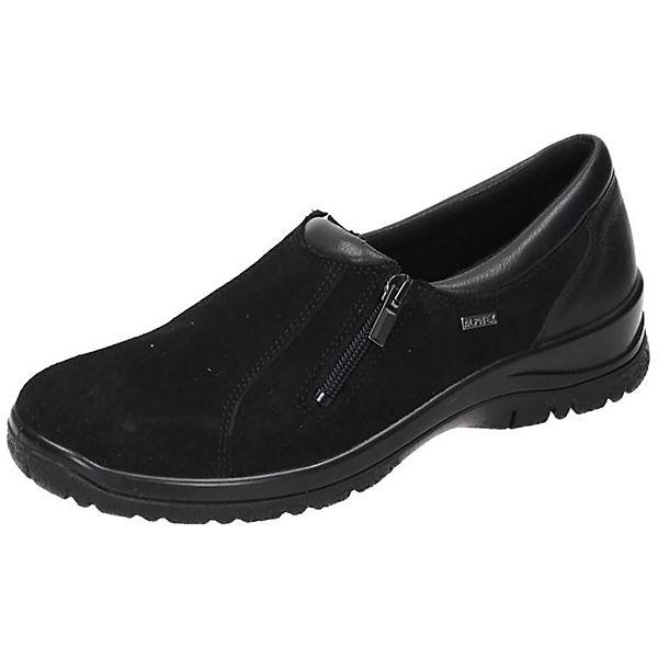 Comfortabel Damen Comfortabel Comfortabel Slipper Damen schwarz schwarz Comfortabel Comfortabel Slipper 4w4ARr0