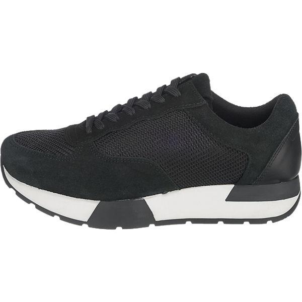 Zign Zign Sneakers schwarz