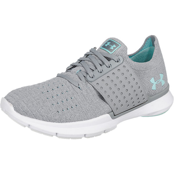 Under Armour Under Armour Speedform Slingwrap Sportschuhe weiß