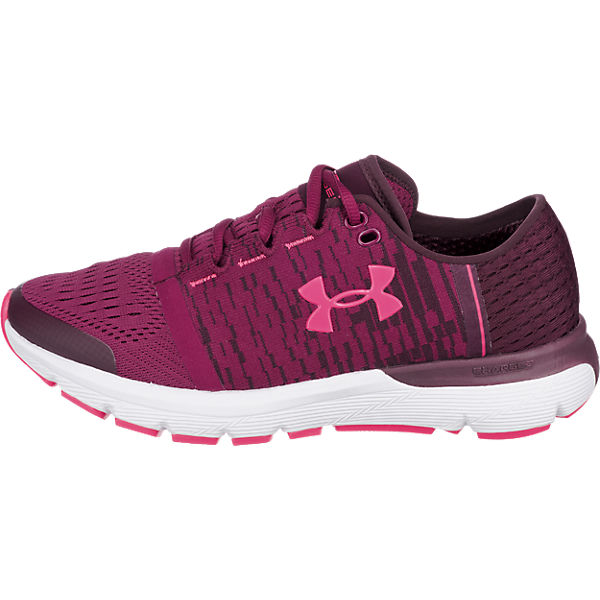 Under Armour Under Armour Speedform Gemini 3 Sportschuhe rot