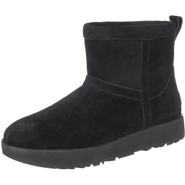 UGG Classic Mini Waterproof Stiefeletten