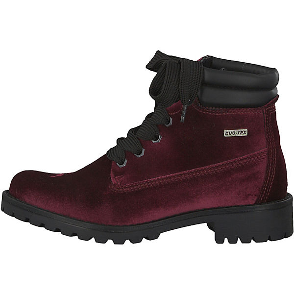 Tamaris, Tamaris Stiefeletten, bordeaux  Gute Qualität beliebte Schuhe