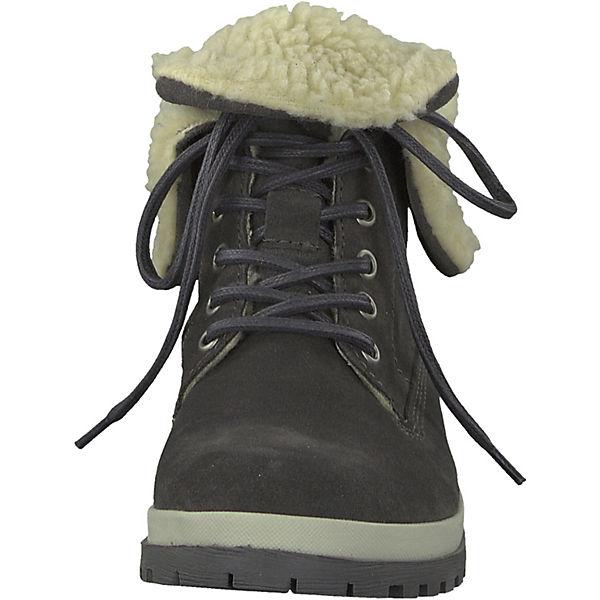 Tamaris, Tamaris Stiefeletten, anthrazit Schuhe  Gute Qualität beliebte Schuhe anthrazit b23c38