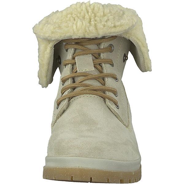 Tamaris, Tamaris Gute Stiefeletten, beige  Gute Tamaris Qualität beliebte Schuhe 0b6152