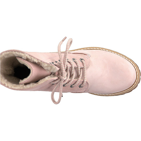 Tamaris Tamaris Stiefel rosa