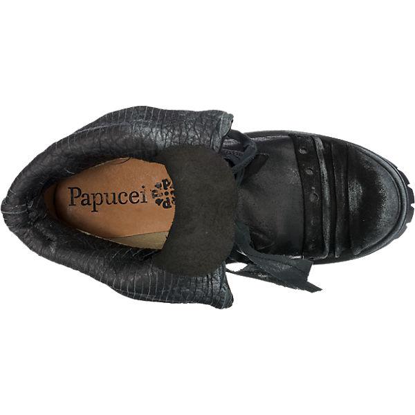 schwarz schwarz Hudson Hudson Stiefeletten Hudson schwarz Papucei Papucei Stiefeletten Papucei Stiefeletten Papucei Papucei Papucei AABqTUwxYO