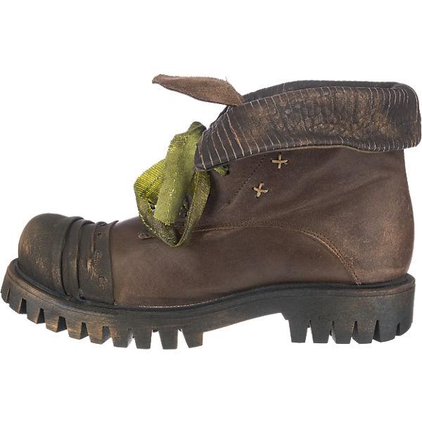 Papucei Papucei Hudson Stiefeletten braun  Gute Qualität beliebte Schuhe Schuhe Schuhe 40c706