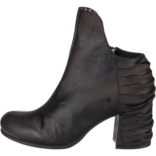 Papucei Papucei Nirvelli Stiefeletten schwarz schwarz schwarz  Gute Qualität beliebte Schuhe 5c22ec