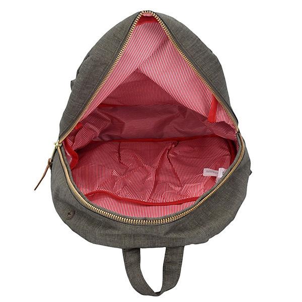 Herschel Herschel Settlement 17 I Backpack Rucksack 44 cm Laptopfach braun