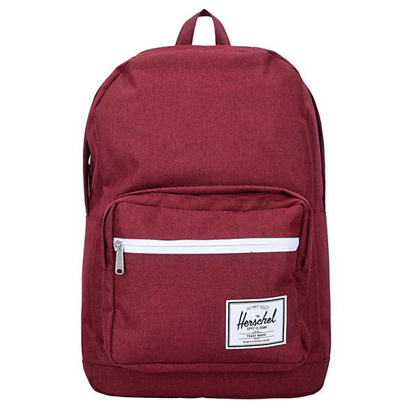 Herschel Herschel Pop Quiz 17 Backpack Rucksack 45 cm Laptopfach rot