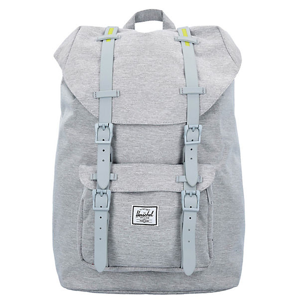 Herschel Little America 17 I Mid Volume Backpack Rucksack 38 cm Laptopfach