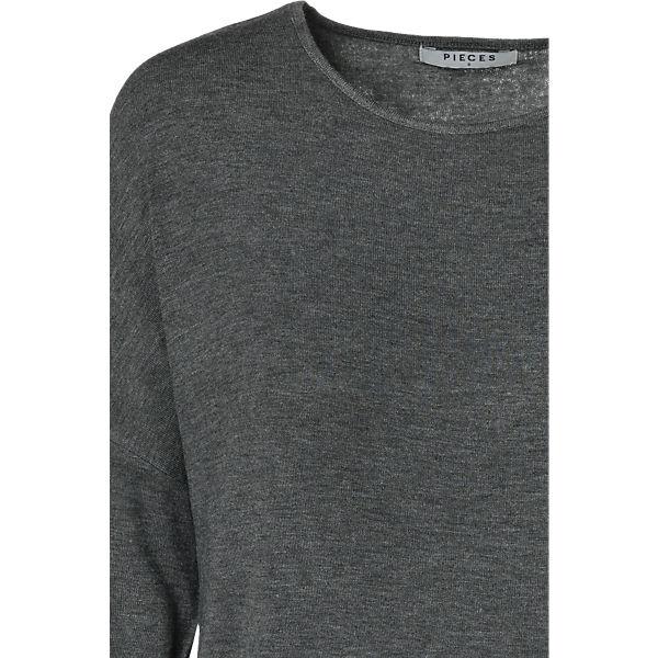 Arm Shirt pieces dunkelgrau 4 3 wxqp6TZST