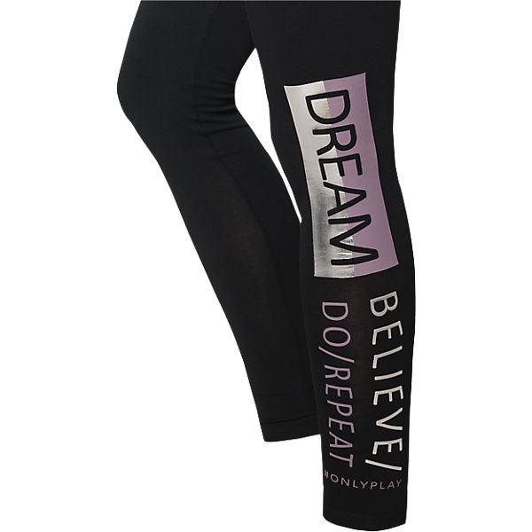 schwarz Leggings Only schwarz Only Play Play Leggings Play Only schwarz Leggings Play Only UA0FFq